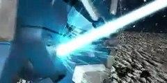 GUNDAM EVOLVE 09 センチネル 「Ex-Sガンダム VS ガンダムmk-Ⅴ」
