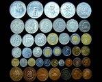 Monedas Mexicanas 2009  -  Mexican Coins