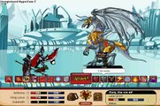 Dragon Fable Chronomancer vs  EnTropy vs  SoulWeaver HD
