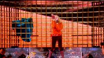"Madonna - ""Isaac"" Live ""The Confessions Tour"" HD"