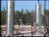 Chemical   Process Technology  Visualise Pressure Safety Valve PSV Assemblies   Operation