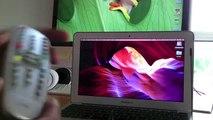 Elgato eyeTV Hybrid USB TV Tuner review - video dailymotion