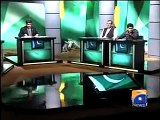 Hassan Nisar Slaps Abrar ul Haq in live Show and Fight Between Hassan Nisar and Abrar ul Haq