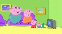 Peppa Pig   s02e05   Mysteries clip2