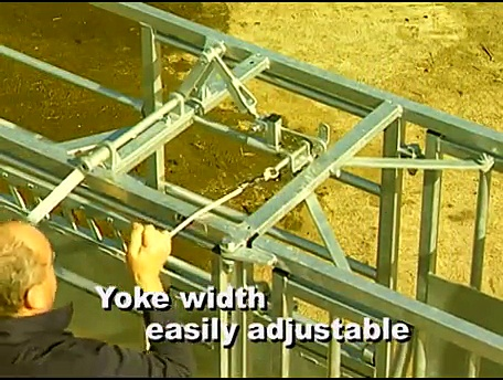 IAE Livestock Equipment | Mole Valley Farmers