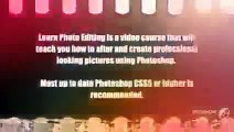 Learn Photo Editing in Photoshop Tutorials Review | 2015