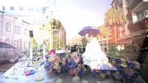 Muhaned & Rana Wedding Highlight A2Z Weddings Cinematic Video Clips - Sydney