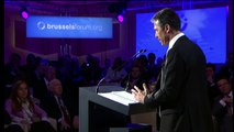 NATO Secretary General - ''NATO 2020: Shared leadership for a shared future'' 1/2