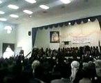 حفل تخرج دفعة التألق (33) في كليه الطب جامعة صنعاء.mp4