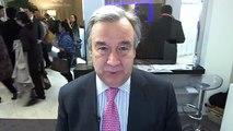 Ask a Leader 2012 -- Antonio Guterres