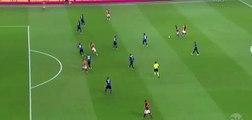 [LOL EXA] Galatasaray vs Inter 1-0 goal 02-08-2015 BURAK YILMAZ