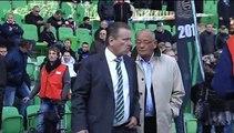 Mister FC Groningen Piet Fransen is overleden - RTV Noord