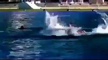 Eaten Alive - Shark Sneak Attack - video dailymotion
