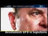 Avvistamenti  Ufo nel mondo: Inghilterra (6/6)