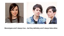 Celebrities Coming Out (Ellen Page) - A Dose of Buckley