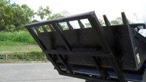Spreader Bars Levelling Bars SUIT Bobcat SkidSteer loader. Track loaders