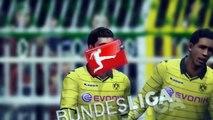 PES 2011 Bundesliga # Borussia Dortmund - Bayer Leverkusen
