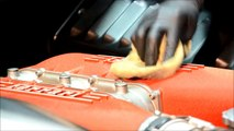 Ferrari 458 Italia Detail by Ride & Shine Detailing