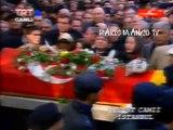 Barış Manço - Cenaze Töreni / TRT 1 - Canlı Yayın / 03.02.1999 ( Kısım 2 )