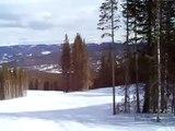 skiing peak 7 breckenridge colorado 12/27/06