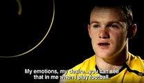 nike football - T90 Team - Wayne Rooney