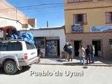 Tour de 1 día por el Salar de Uyuni, Bolivia