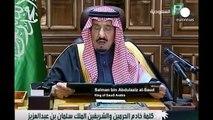 Salman, hermanastro de Abdalá, nuevo rey de Arabia Saudí