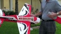 HobbyKing 3D - Michael Wargo Flies the HobbyKing Edge 540 EPP