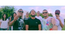 "REDA CITY 16 ft LACRIM & KADER JAPONAIS "" Infidèle "" (Clip Officiel 2015)."