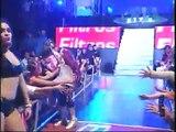 CMLL 02/06/09 Místico, Volador Jr., La Sombra VS Mr. Niebla, Felino, Negro Casas [1/3]
