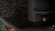 Tenchu Time Of The Assassins PSP
