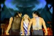 Madonna - Confessions Tour - La Isla Bonita - Live in London