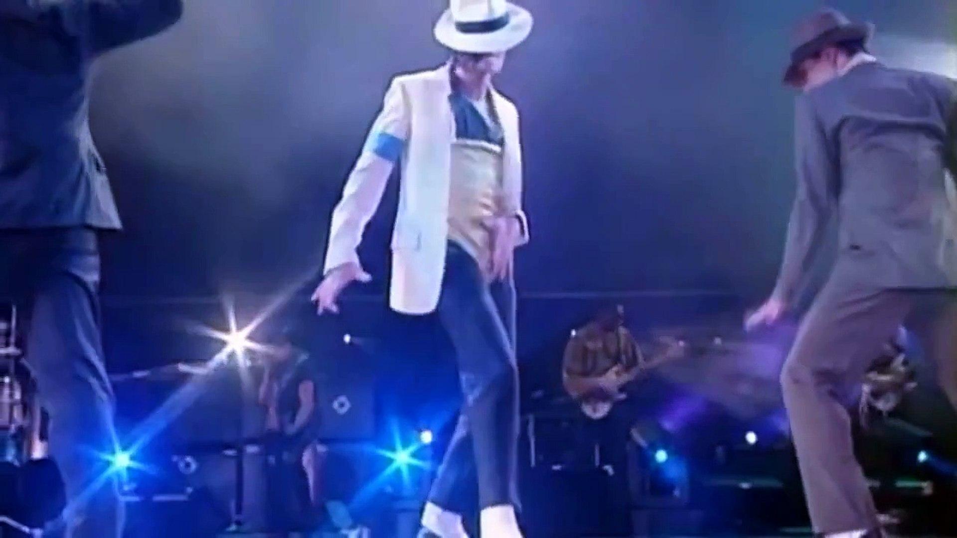 Copia De Michael Jackson Smooth Criminal Live In Bucharest 1992