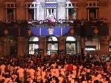 Bayonne 2015 : Le Roi L�on parle