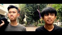 CROWS ZERO Parody Indonesia [#gapentingsih]