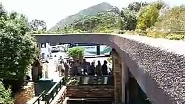 Cape Point Funicular South Africa (HD version address in Description)