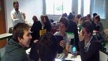 Pédagogie de l'enquête au service d'un enseignement des maths - Innovation pédagogique La Prépa INP
