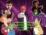 FUTURAMA ENDS NO MORE!!: My Doctor Who Themed Save Futurama Video