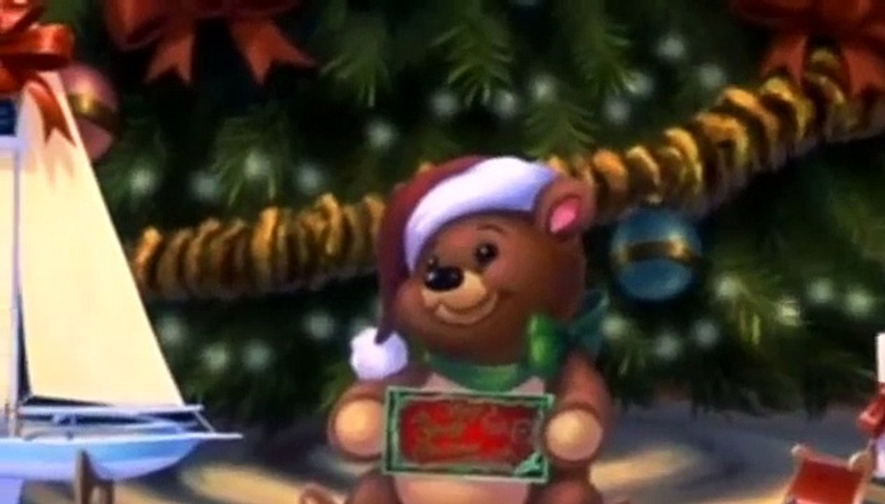 1999 Mickey S Once Upon A Christmas Hd Full Cartoon Video Dailymotion