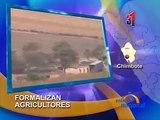 Ancash: Proyecto Chinecas entrega títulos de propiedad a más de 160 agricultores en Chimbote