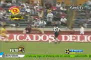 Clasico 47 Tigres - Monterrey