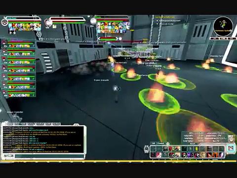 Star Wars Galaxies – Imperial Star Destroyer