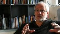 NZ On Screen Interviews Dave Gibson (1/2)