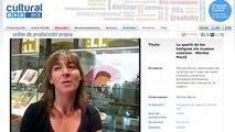 Modelos de gestión de tiendas en equipamientos culturales / Gestión Pública de la Cultura