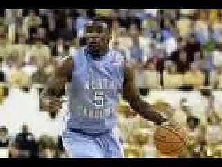 North Carolina Basketball Highlights