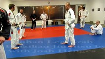 Cuban Leg Grab - Judo for Brazilian Jiu Jitsu by KCBJJ with Josh Henges