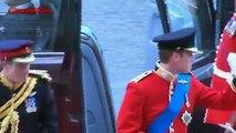 Kate Middleton & Prince William's Baby Born !