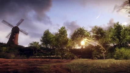 Everybody's gone to the Rapture-Launch Trailer de Everybody's Gone to the Rapture