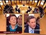 Dupont Aignan - il faut stopper l' immigration