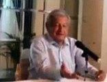 López Obrador, Hugo Chávez y el Socialismo